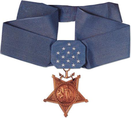 Navy Medal of Honor